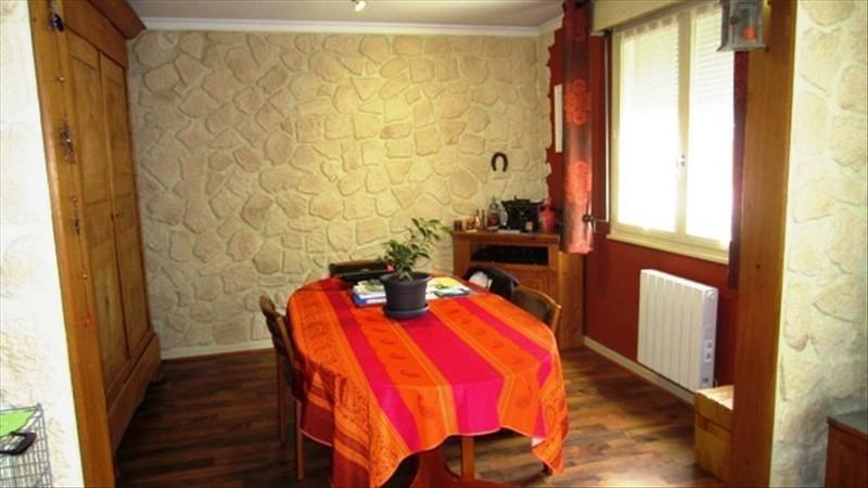 Vente appartement Nantua 143000€ - Photo 4