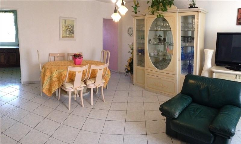 Sale house / villa Cregy les meaux 245000€ - Picture 4