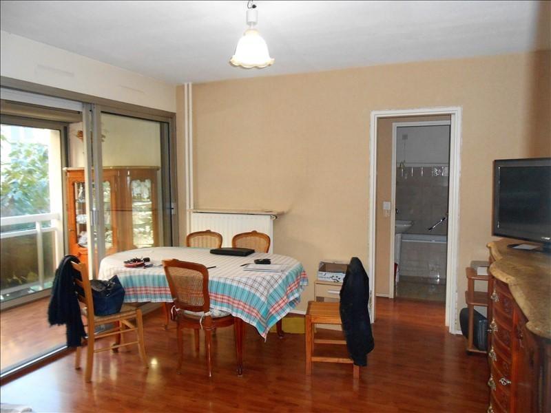 Sale apartment Vallauris 127200€ - Picture 3