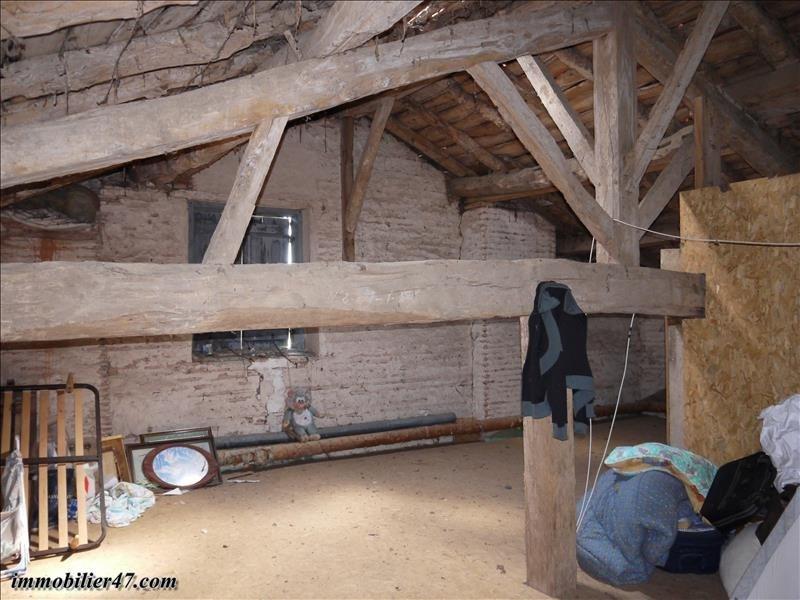 Vente maison / villa Castelmoron sur lot 159900€ - Photo 17