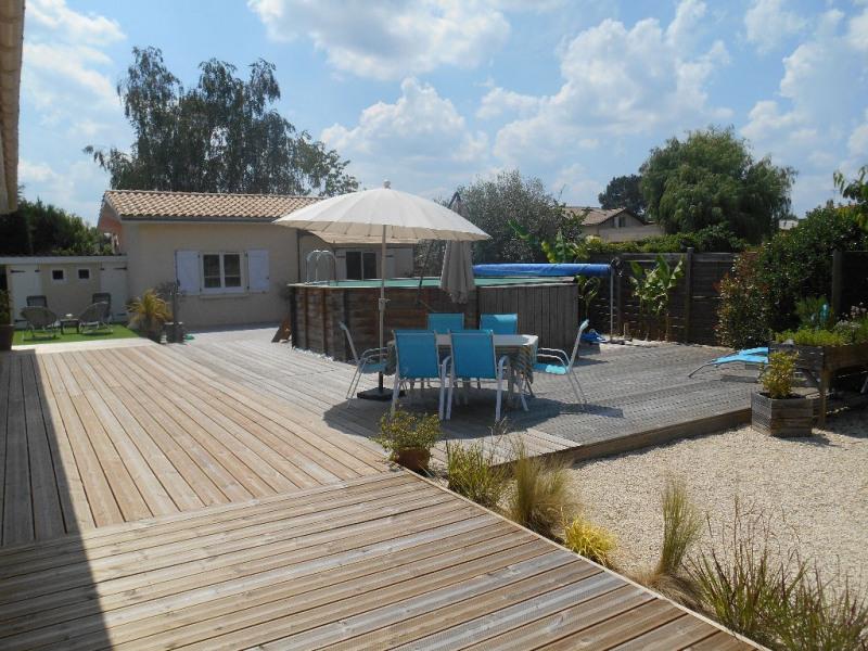 Vente maison / villa La brede 398000€ - Photo 8
