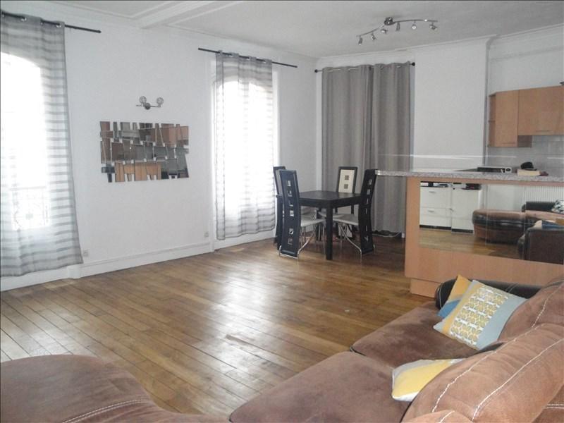 Vente appartement La garenne colombes 310000€ - Photo 1