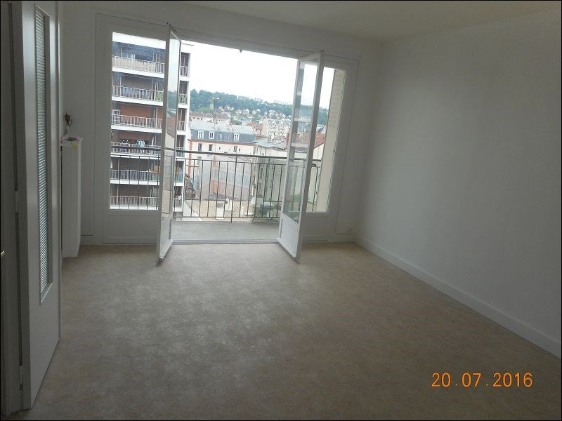 Location appartement Juvisy sur orge 715€ CC - Photo 1