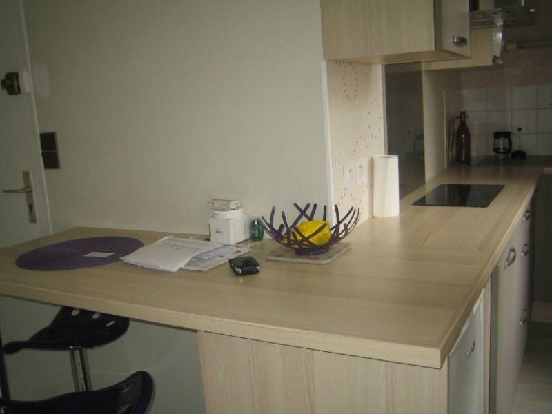 Rental apartment Vannes 325€ CC - Picture 3