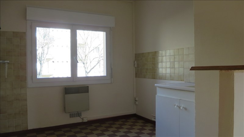 Sale apartment Carcassonne 49 900€ - Picture 2