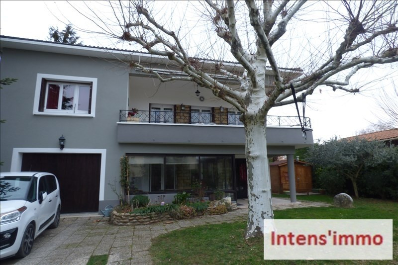 Vente maison / villa Romans sur isere 384 000€ - Photo 1