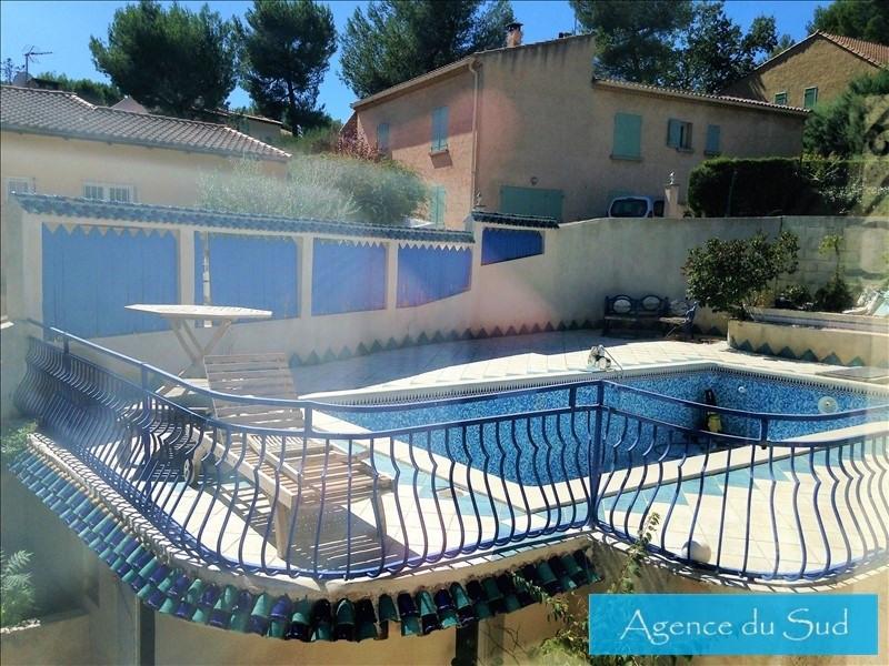 Vente de prestige maison / villa Aubagne 570000€ - Photo 4