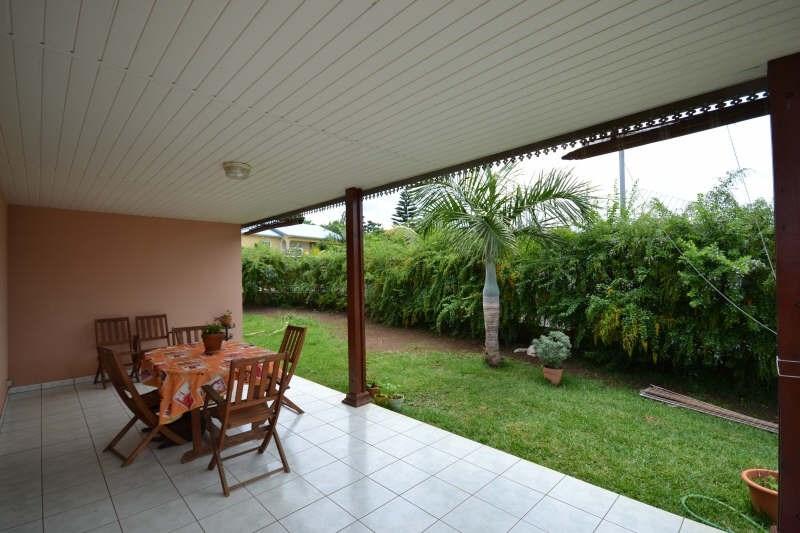 Rental house / villa La riviere 812€ CC - Picture 2