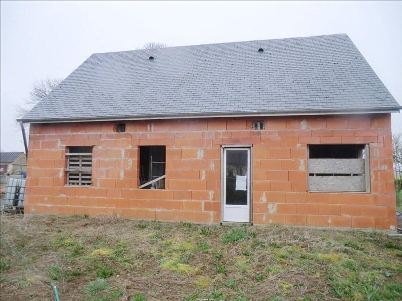 Vente maison / villa Monthault 48400€ - Photo 1