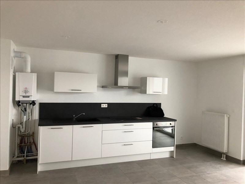 Rental apartment Ostwald 756€ CC - Picture 3