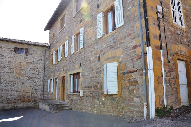 Vente maison / villa St laurent d oingt 177000€ - Photo 2