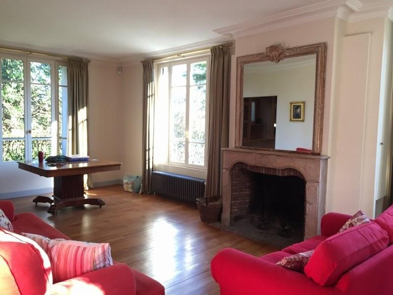 Revenda residencial de prestígio casa Villennes sur seine 1245000€ - Fotografia 3