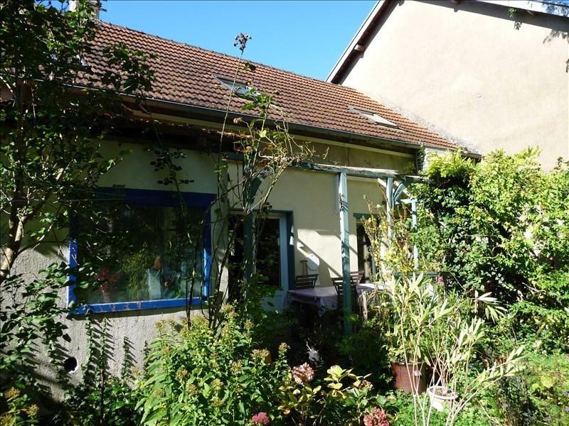 Vente maison / villa St jean de losne 104000€ - Photo 2
