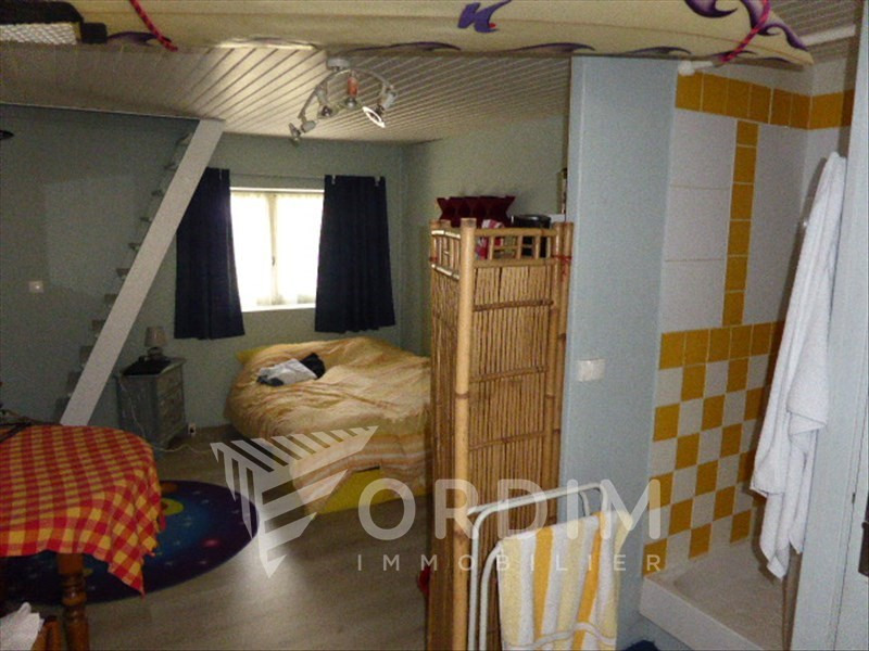 Vente maison / villa Cosne cours sur loire 149000€ - Photo 6