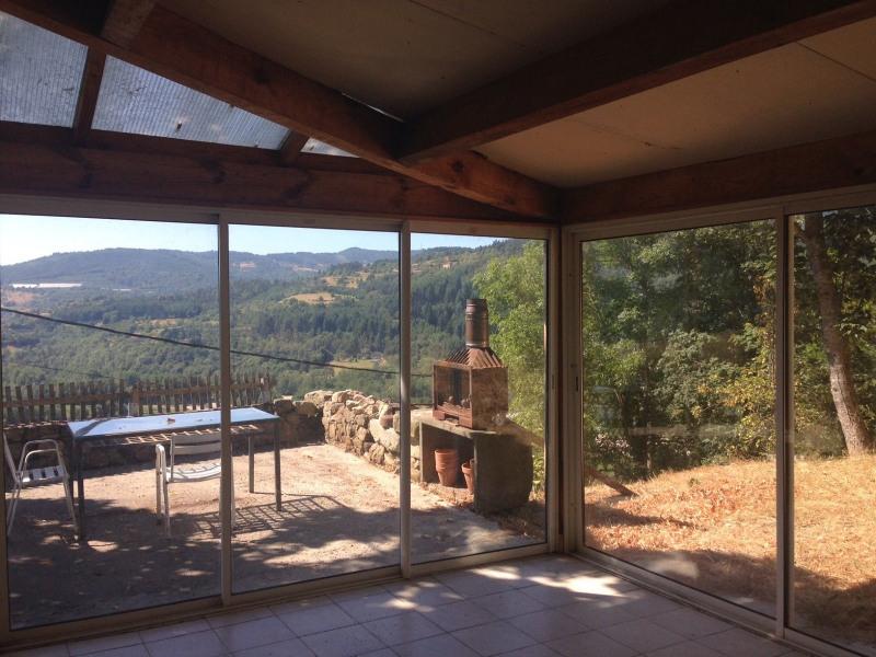 Sale house / villa Desaignes 77500€ - Picture 2