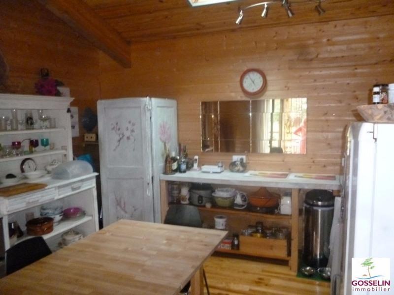 Sale house / villa Biscarrosse 179000€ - Picture 6