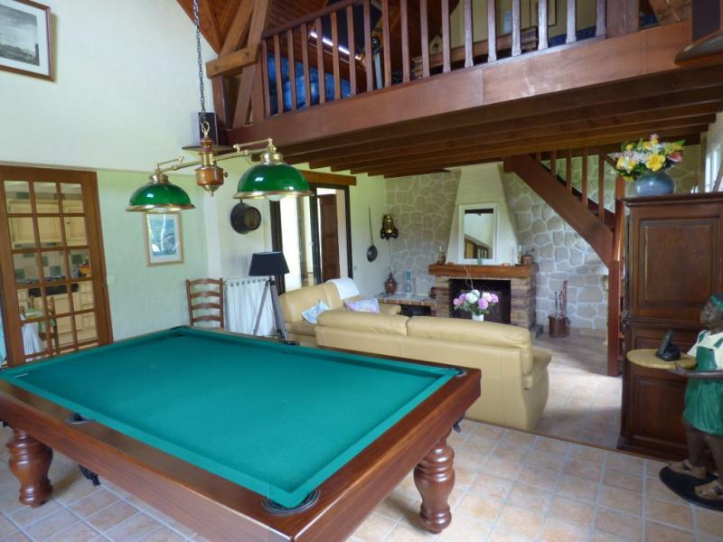 Vente maison / villa St clair sur epte 222000€ - Photo 6