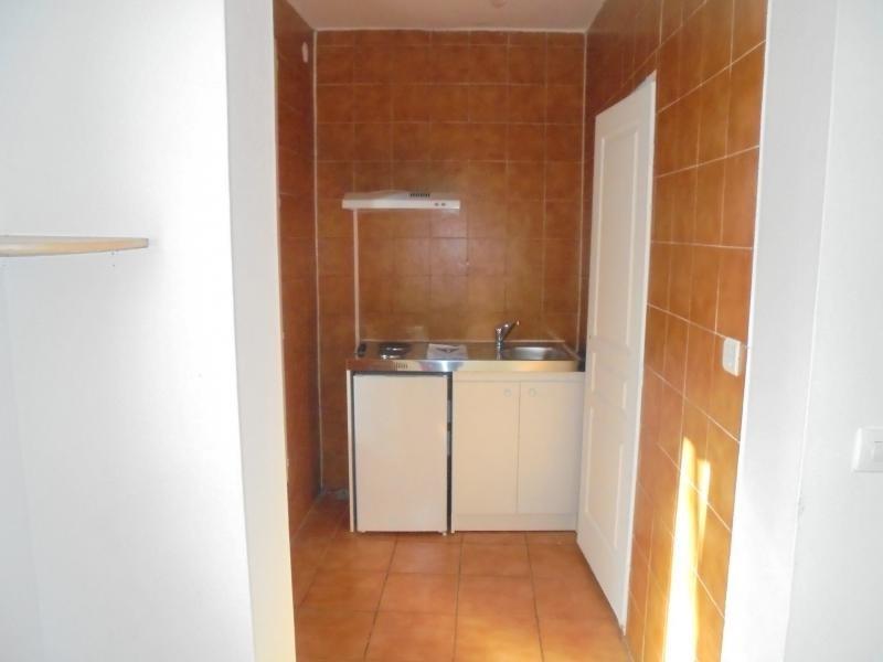 Produit d'investissement immeuble Lunel 139000€ - Photo 2