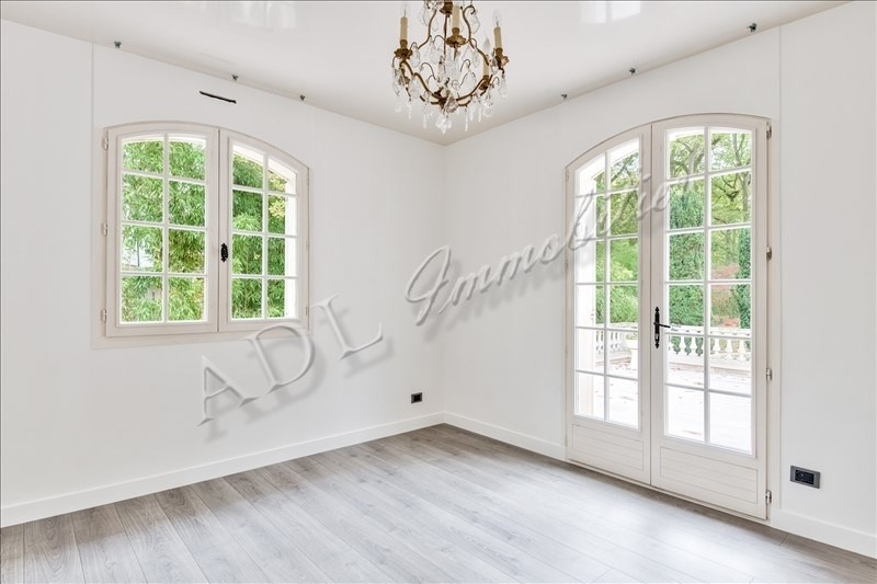 Vente de prestige maison / villa Lamorlaye 1049000€ - Photo 10