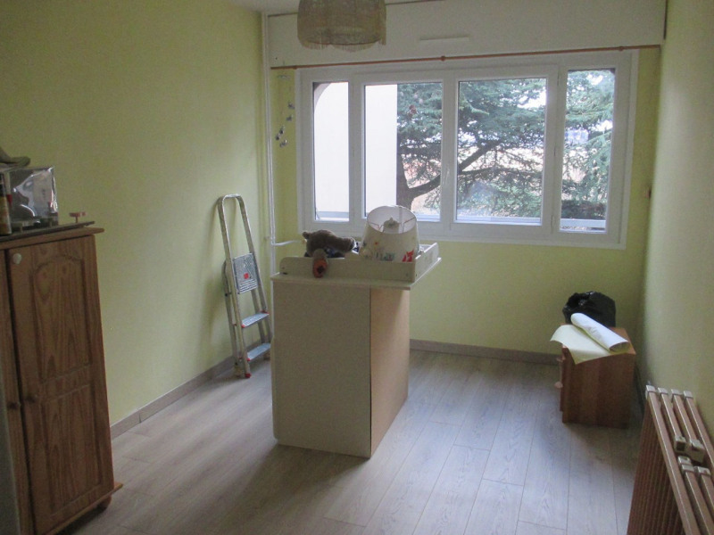 Sale apartment Lyon 9ème 230000€ - Picture 6