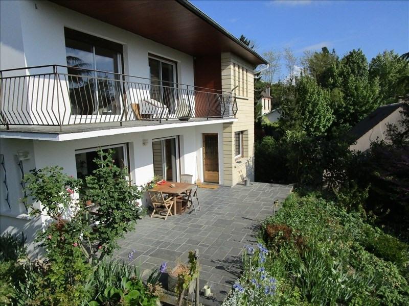Sale house / villa Le pecq 870000€ - Picture 1