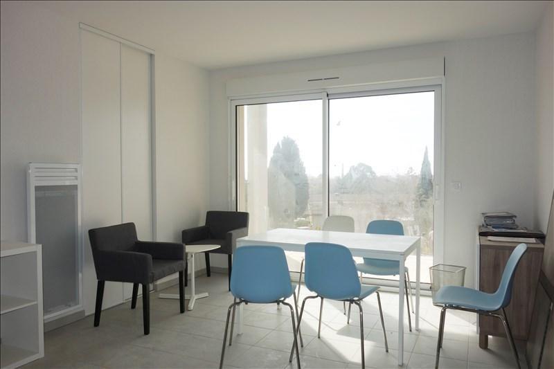 Locação apartamento Londe les maures 653€ CC - Fotografia 1