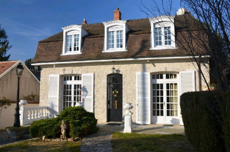 Sale house / villa Hericy 550 000€ - Picture 1
