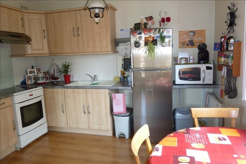 Vente appartement Bethune 80 000€ - Photo 2