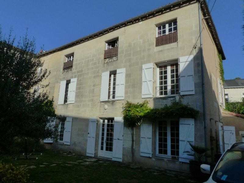 Vente maison / villa Poitiers 439 000€ - Photo 1