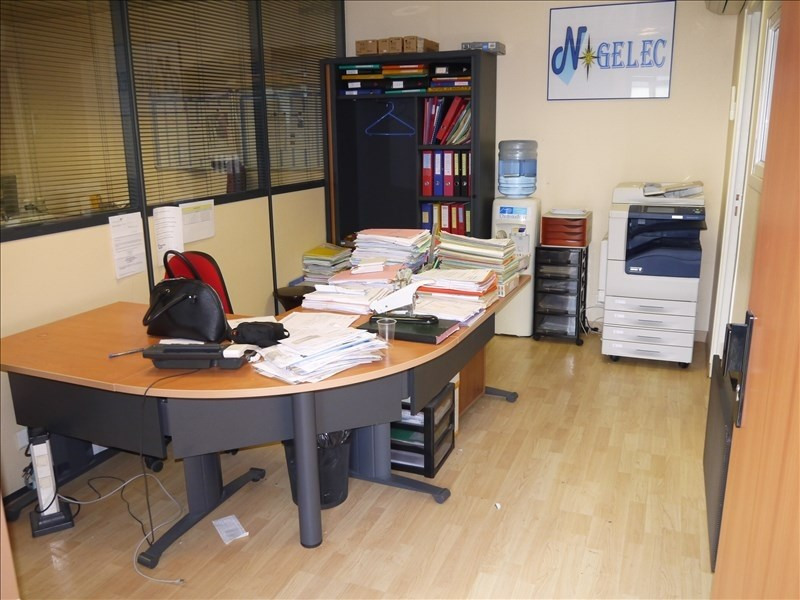 Location local commercial Conflans ste honorine 1 100€ HT/HC - Photo 2