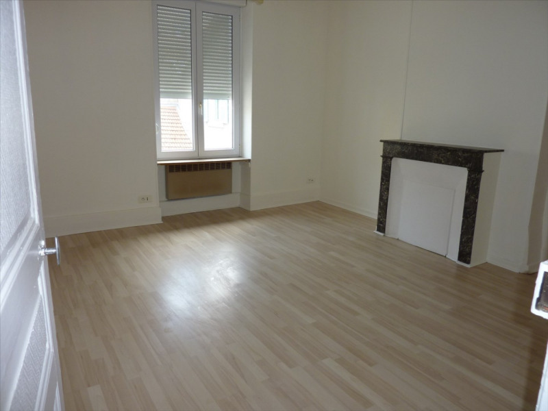 Rental apartment Toul 425€ CC - Picture 1