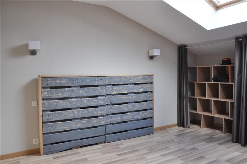 Sale house / villa Thoirette 204000€ - Picture 12