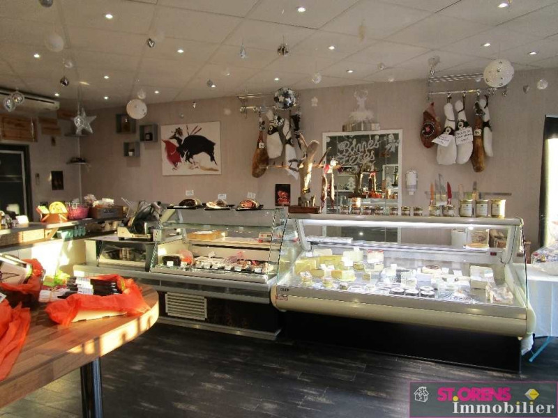 Vente fonds de commerce boutique Saint-orens-de-gameville 40 000€ - Photo 4