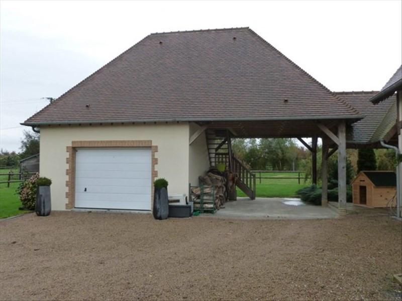 Deluxe sale house / villa Honfleur 798000€ - Picture 10