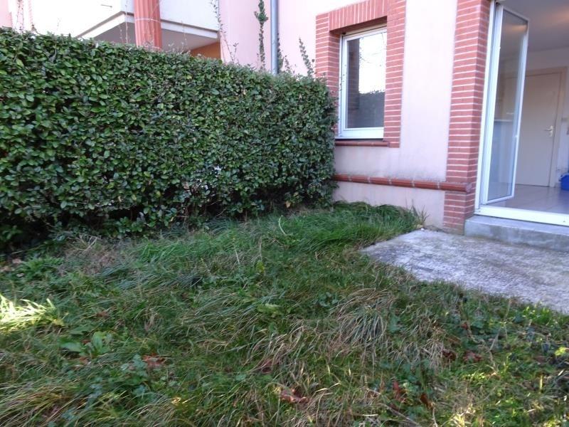 Rental apartment Toulouse 471€ CC - Picture 1