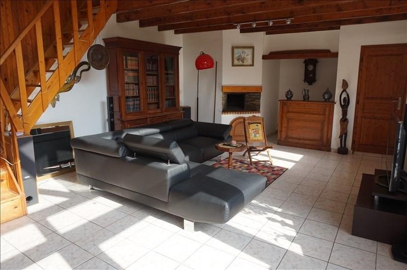 Vendita casa Chanas 220000€ - Fotografia 3