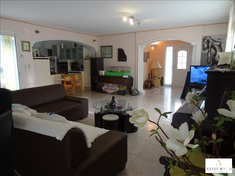 Deluxe sale house / villa St raphael 636000€ - Picture 3