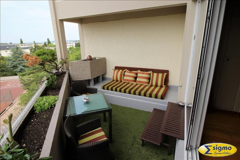 Vente appartement Chatou 369 000€ - Photo 9