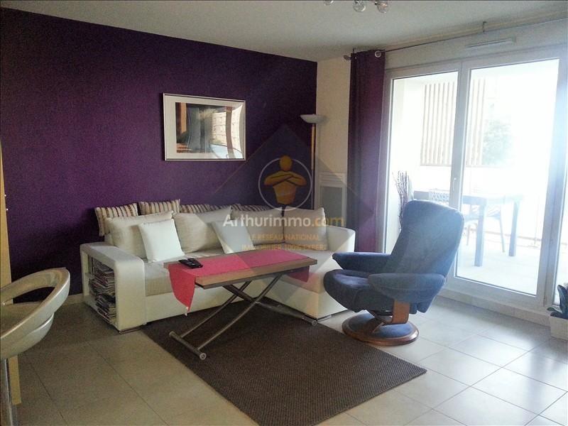 Vente appartement Sete 200000€ - Photo 1