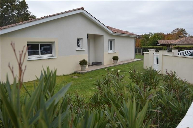 Vente maison / villa Pontenx les forges 399000€ - Photo 2