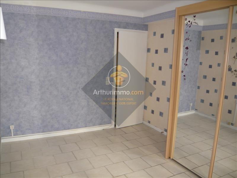 Location appartement Sete 620€ CC - Photo 5