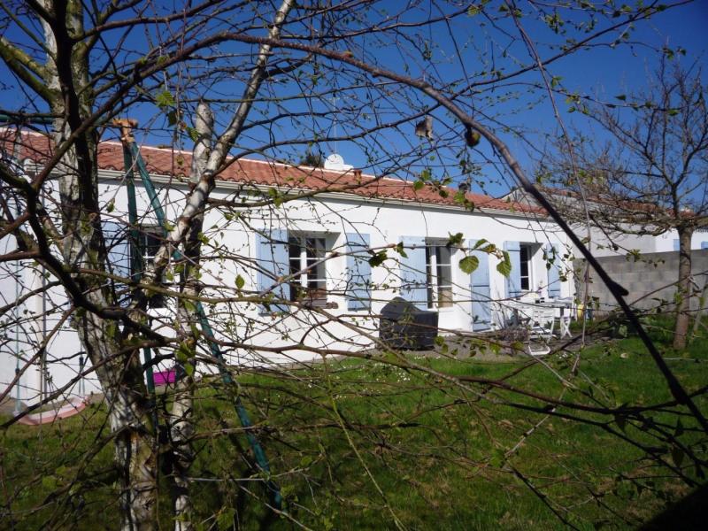 Vente maison / villa Olonne sur mer 252200€ - Photo 10