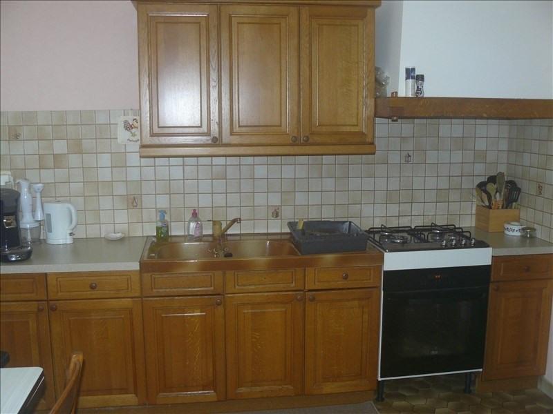 Vente maison / villa Brienon sur armancon 144000€ - Photo 3