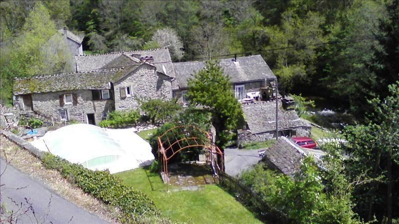 Sale house / villa Servieres 399000€ - Picture 1