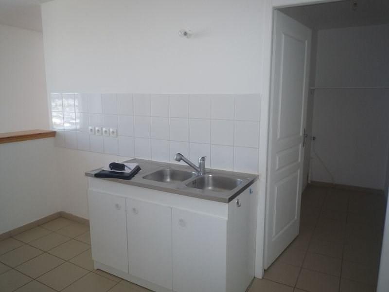 Rental apartment Le chambon sur lignon 591€ CC - Picture 3