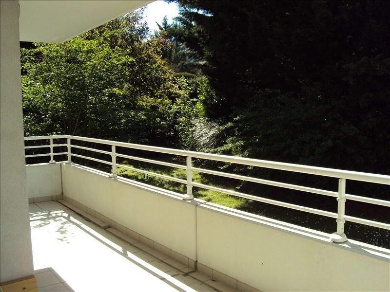 Sale apartment Riedisheim 228000€ - Picture 2