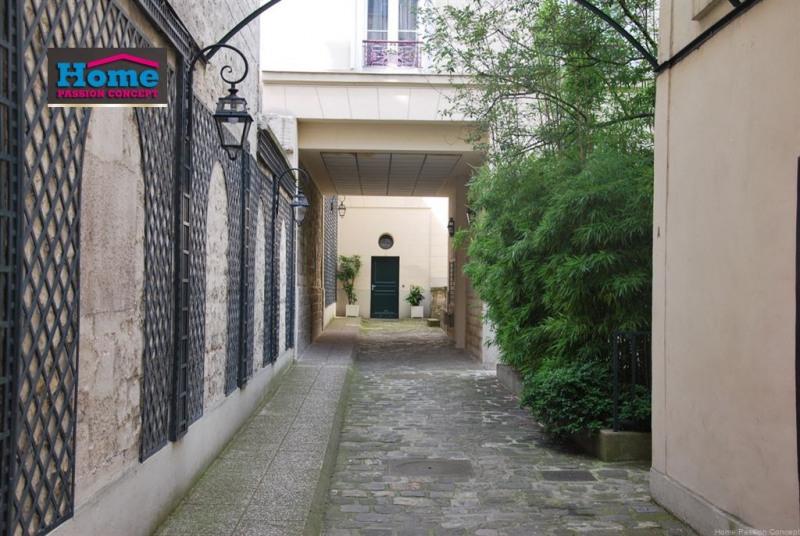 Vente appartement Paris 17ème 385000€ - Photo 4
