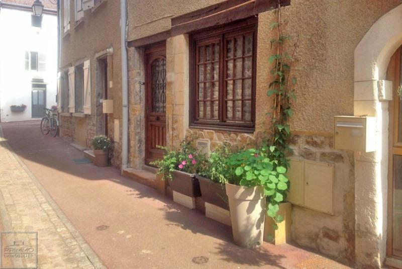 Vente maison / villa Chasselay 249900€ - Photo 2
