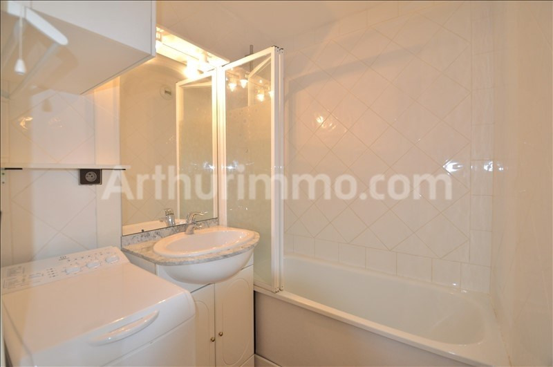Vente appartement Les issambres 189 500€ - Photo 6