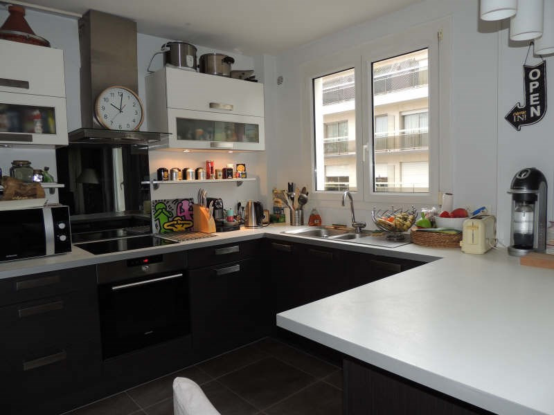 Vente appartement Le vesinet 445 000€ - Photo 1